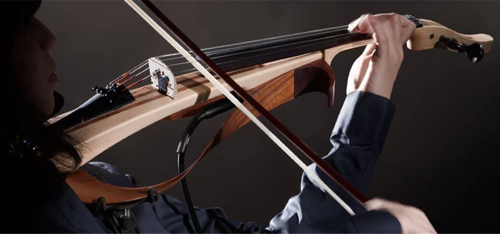 electric violin for beginners