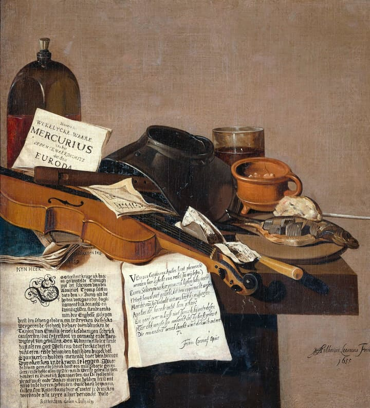 how to store a violin