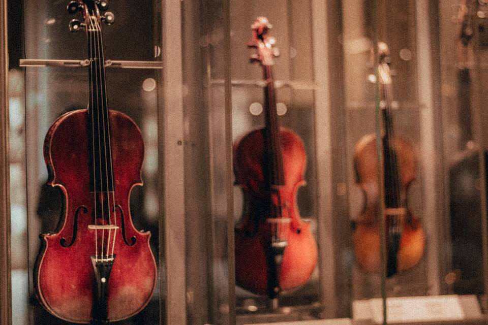 why are violins expensive