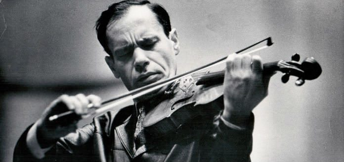 What is violin virtuosity